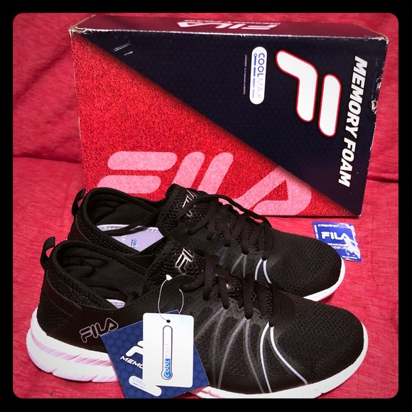 Fila Memory Finition NC2 Running SneakerNWT NWT
